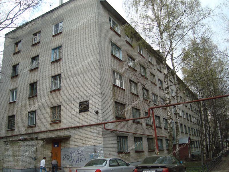 улица Энтузиастов, 10 к1 фото