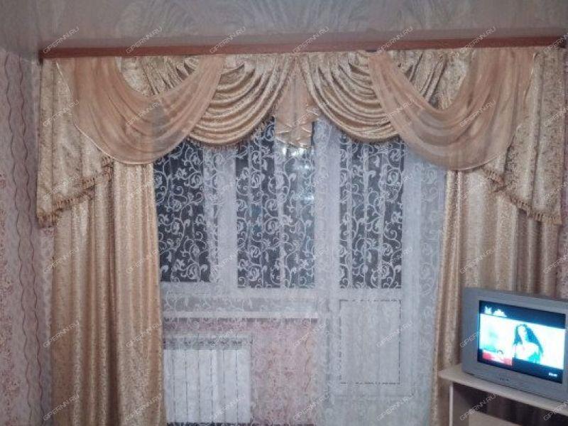 однокомнатная квартира на проспекте Циолковского дом 47 город Дзержинск
