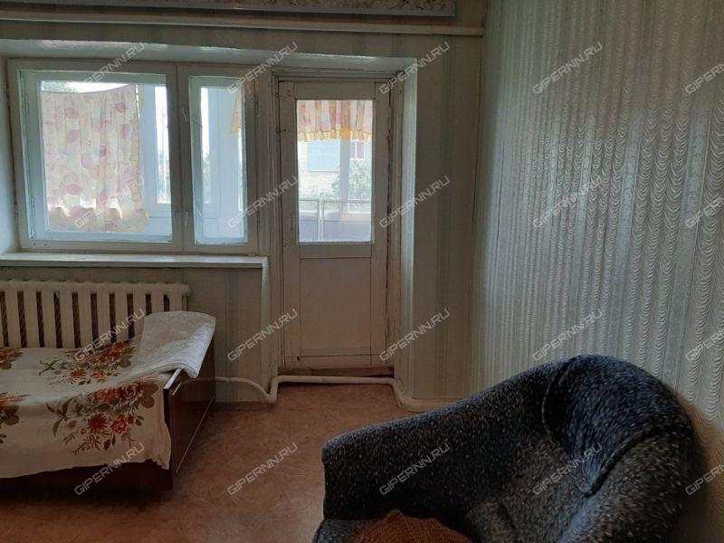 двухкомнатная квартира на улице Полевая дом 1А село Дивеево