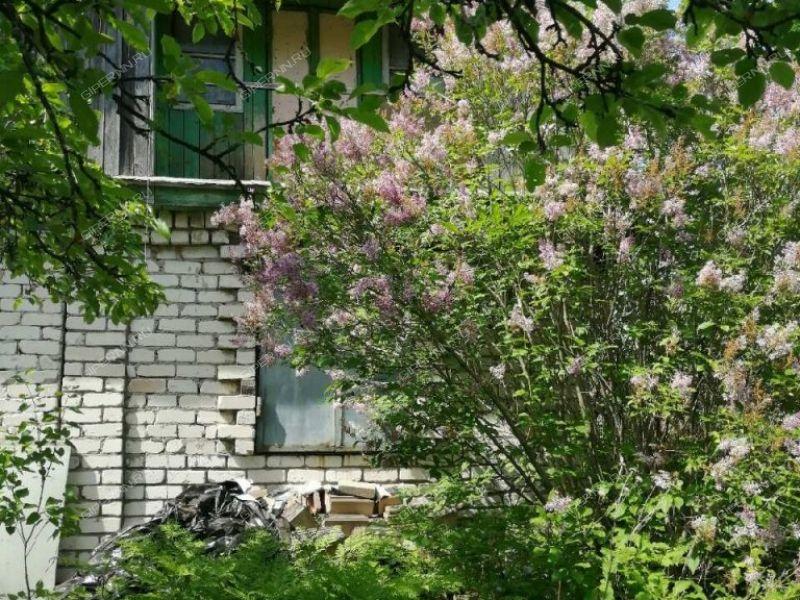 дача на улице Гороховецкая
