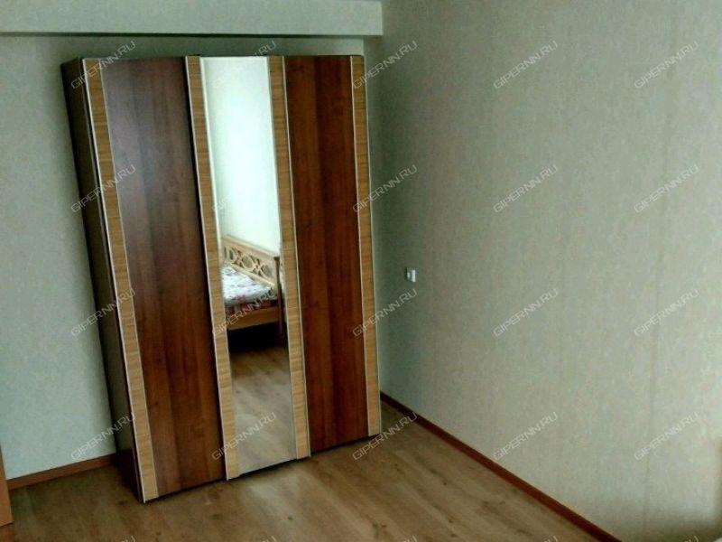комната в доме 5 на улице Германа Лопатина
