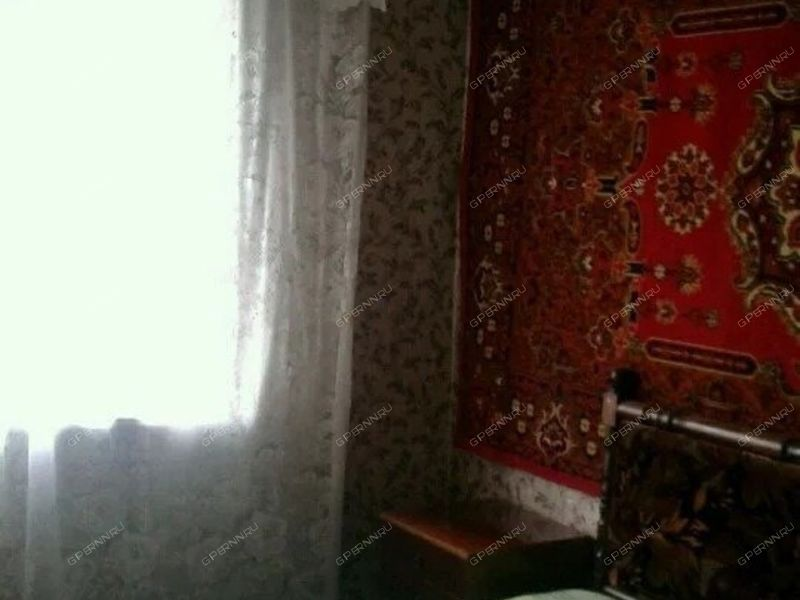 комната в доме 4 на улице Коломенская
