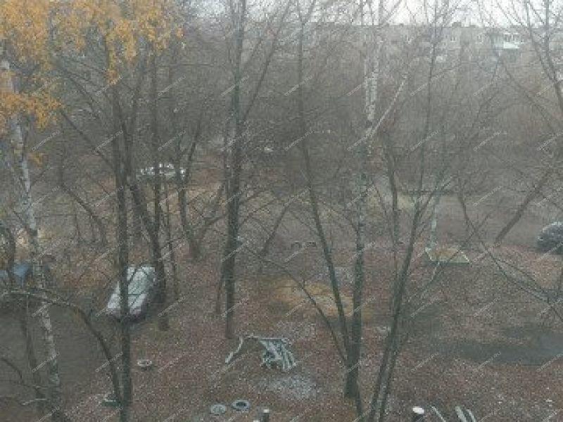 двухкомнатная квартира на улице Терешковой дом 58 город Дзержинск