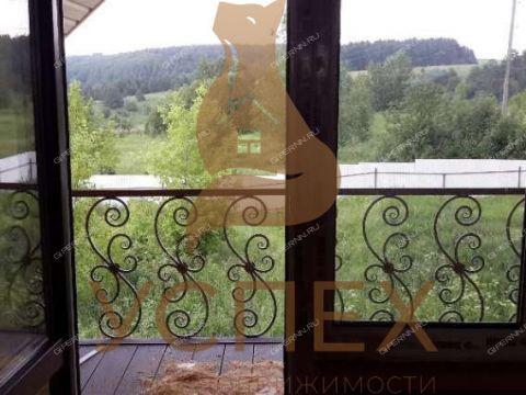 dom-derevnya-gorodishhi-dalnekonstantinovskiy-rayon фото