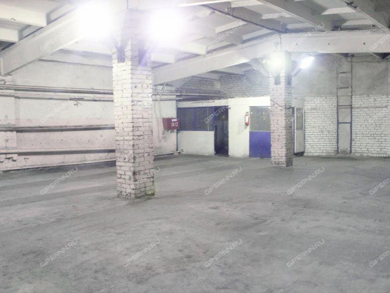 помещение под производственную площадь, склад на Московском шоссе