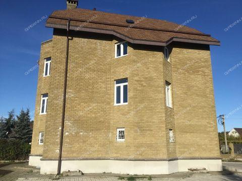 kottedzh-raduzhnaya-ulica фото