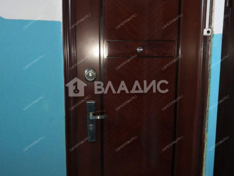 двухкомнатная квартира на улице Мичурина дом 7 город Володарск
