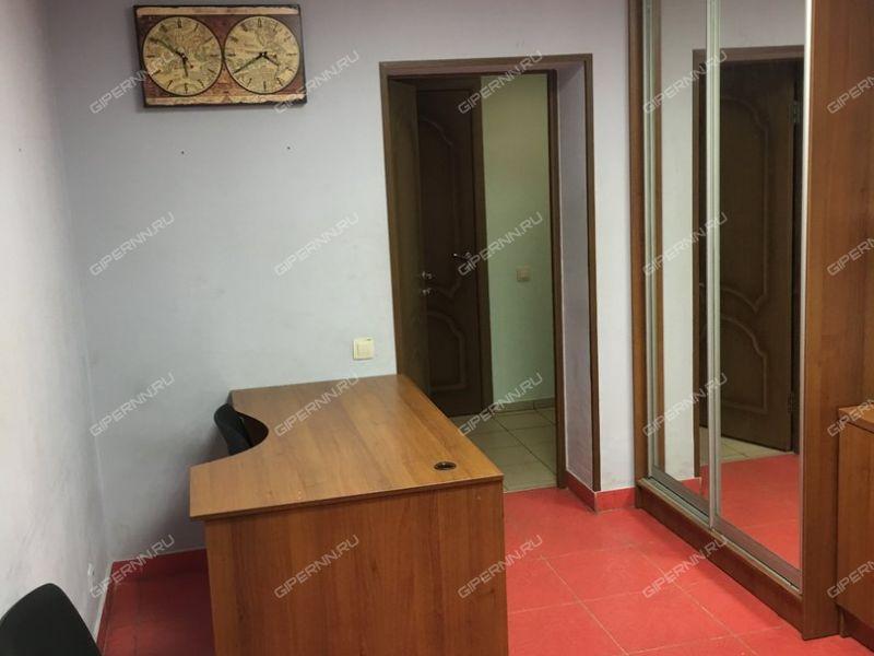 помещение под офис на улице Белинского
