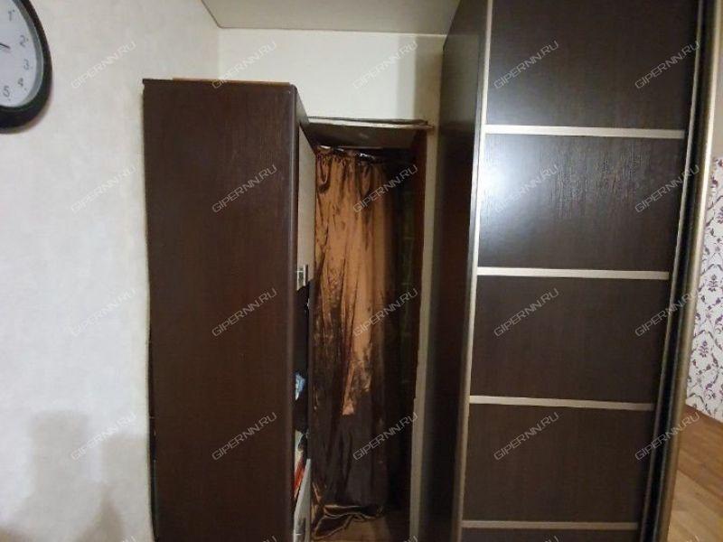 однокомнатная квартира в переулке Энергетиков дом 8 город Кстово