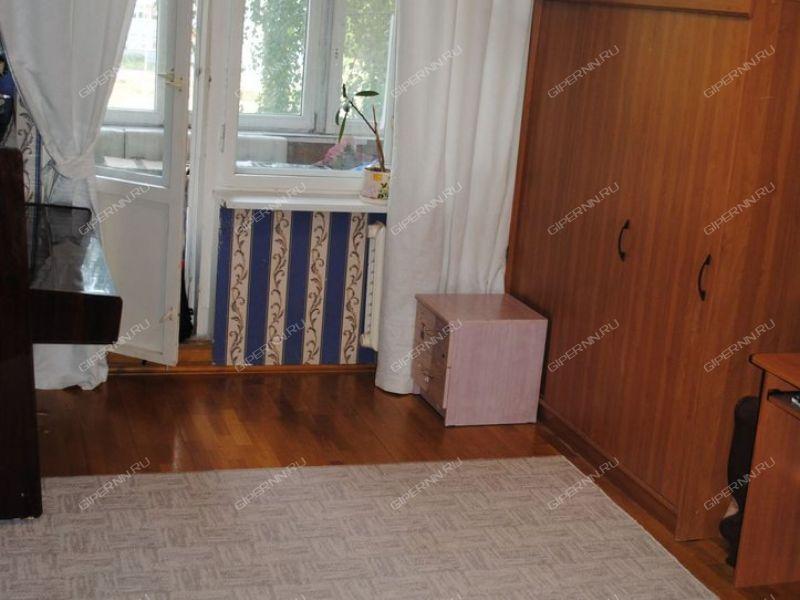 двухкомнатная квартира на улице Тонкинская дом 8