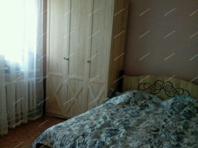 дом на улице Центральная деревня Берёзовка