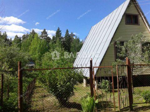 dom-selo-linda-gorodskoy-okrug-bor фото