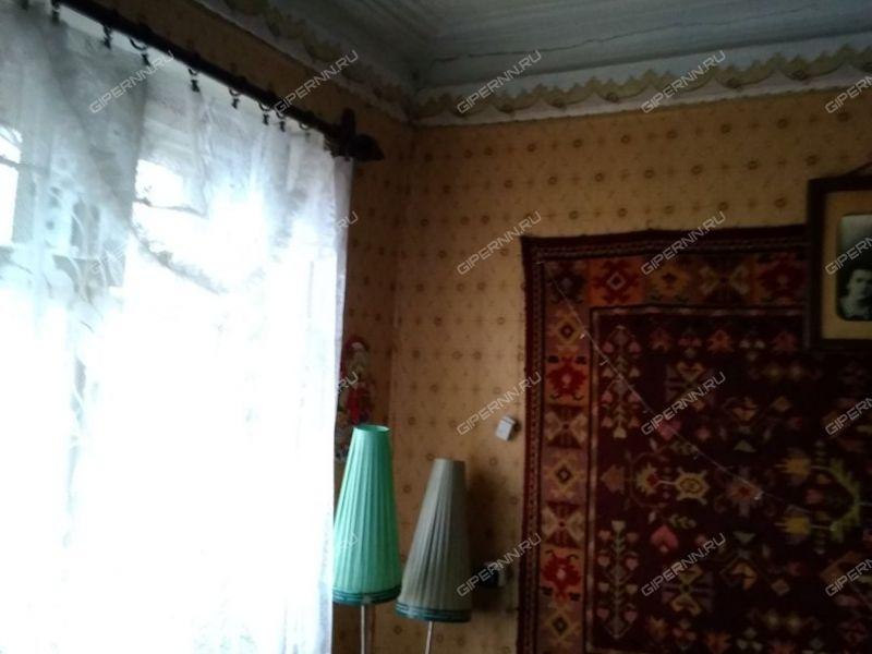 однокомнатная квартира на улице Туполева дом 2 город Балахна