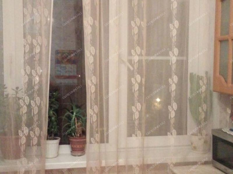 однокомнатная квартира на улице Дружаева дом 5а