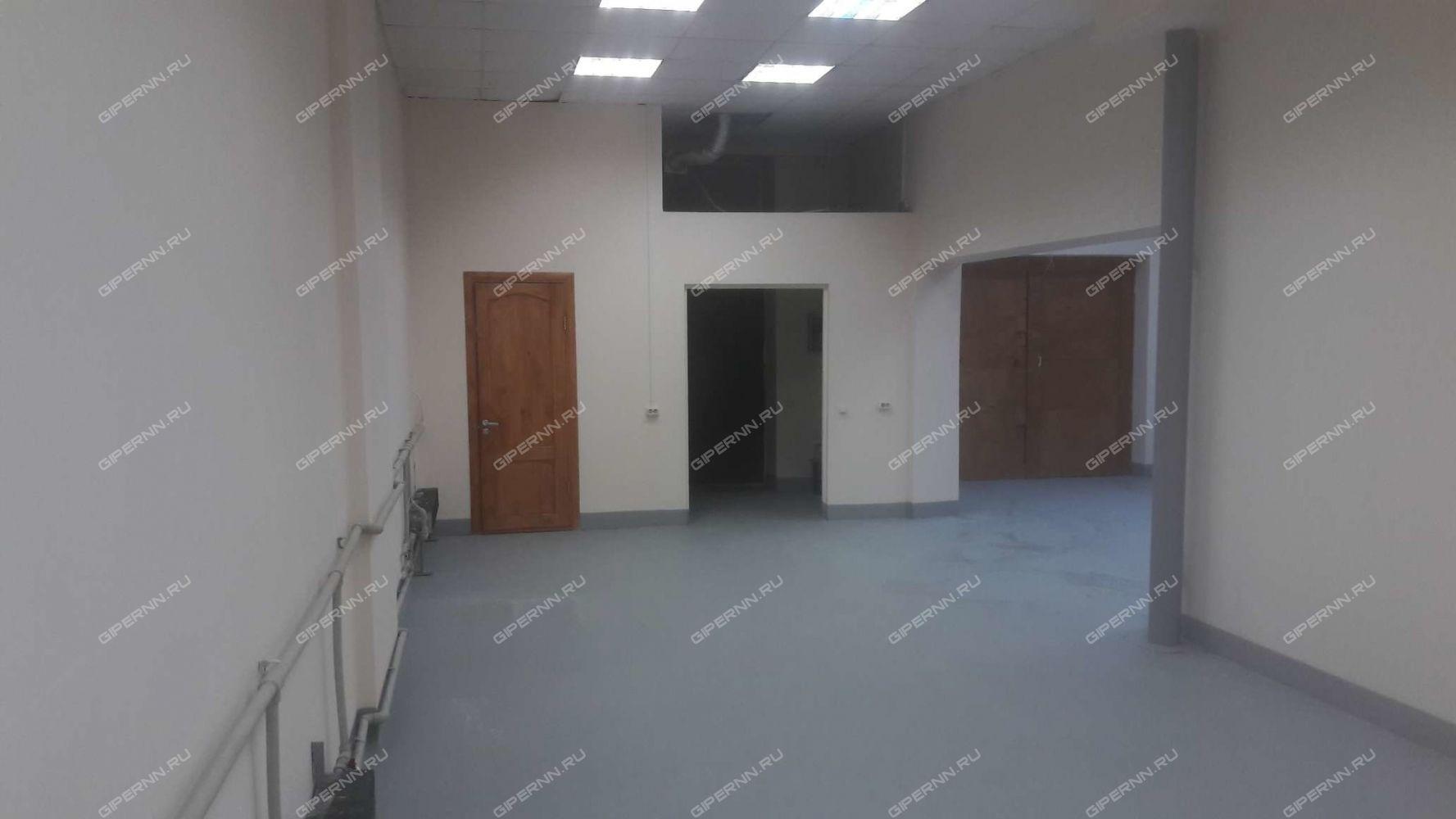 Аренда небольших офисов в нижнем новгороде Арендовать помещение под офис Симоновский Вал улица