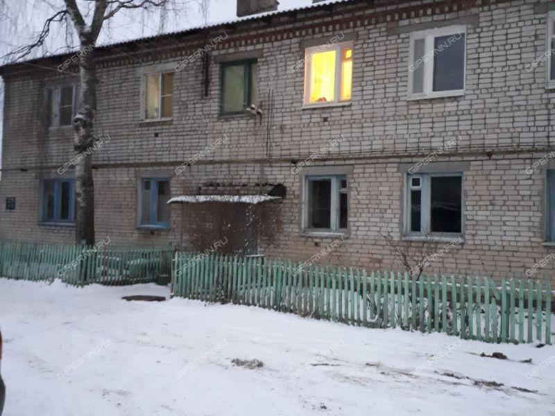 трёхкомнатная квартира на Неклюдово п дом 92 город Бор