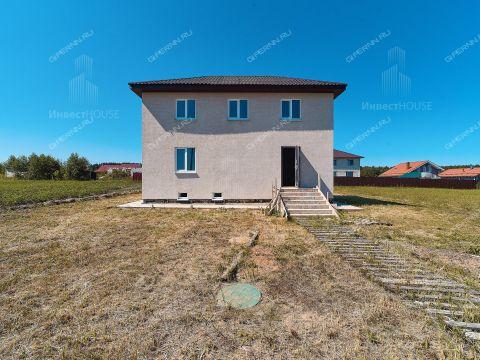 kottedzh-derevnya-berezovka-bogorodskiy-municipalnyy-okrug фото