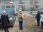 Телепрограмма «Домой Новости» провела экскурсию по новостройкам Сормовского района Нижнего Новгорода 62