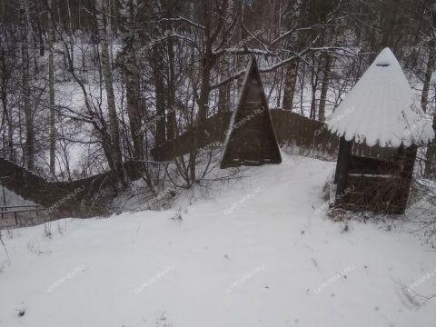 kottedzh-derevnya-gavrilovka-semenovskiy-gorodskoy-okrug фото