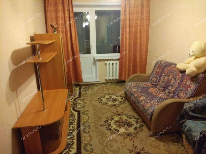 комната в доме 67 на Берёзовской улице