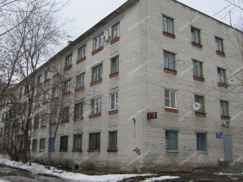 однокомнатная квартира на улице Композиторская дом 8А
