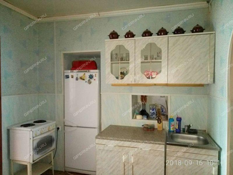 двухкомнатная квартира на улице Максима Горького город Павлово