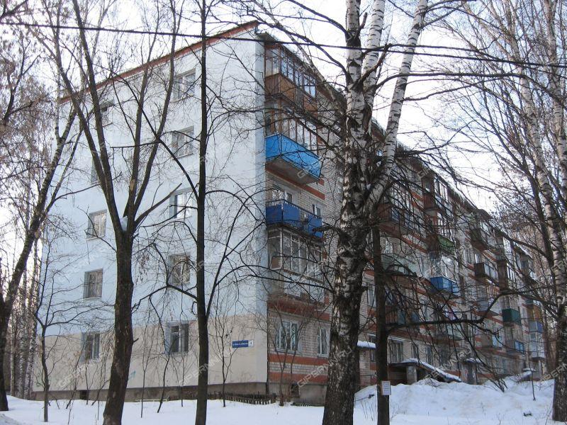 улица Вячеслава Шишкова, 4 к2 фото