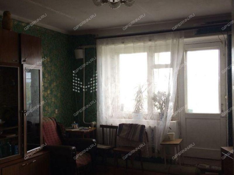 трёхкомнатная квартира на Молодёжной улице дом 4 село Вад