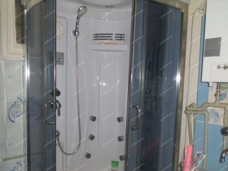 однокомнатная квартира на улице Краснофлотская дом 18 город Чкаловск