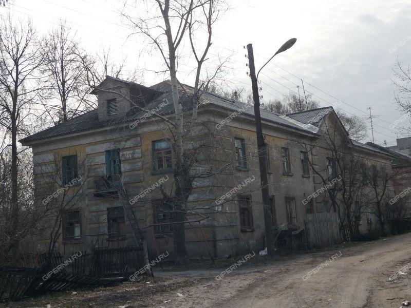 Ударная улица, 12 фото