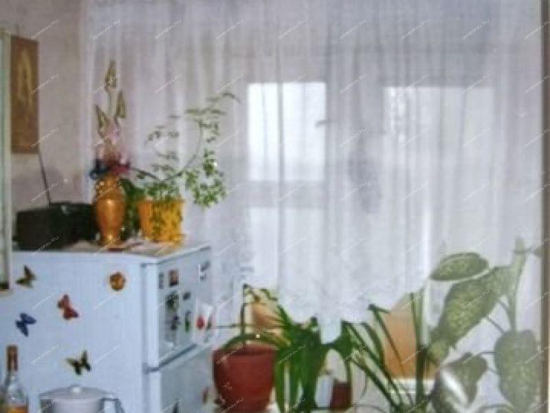 однокомнатная квартира на улице Осипенко дом 5 город Выкса