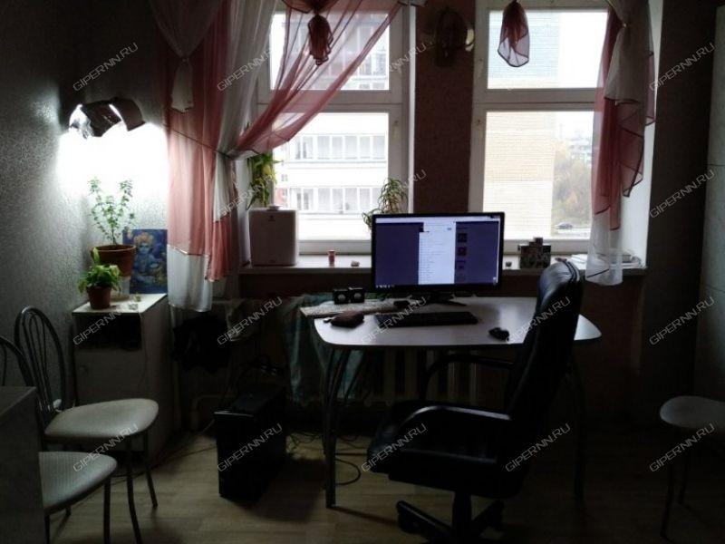 однокомнатная квартира на улице Народная дом 22