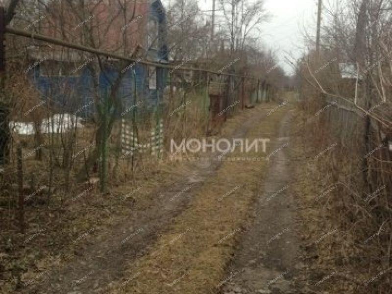 дача на Казанском шоссе
