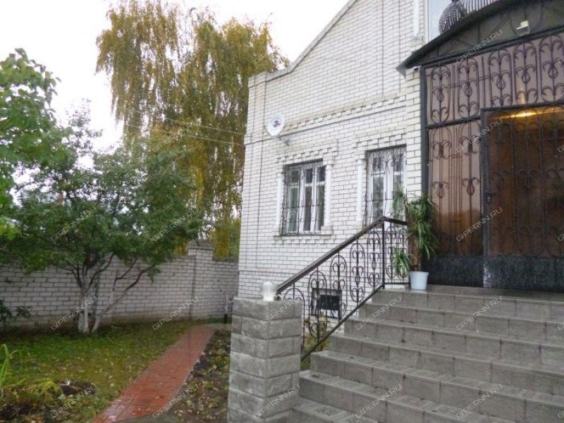коттедж на Красногорской улице