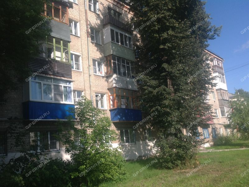 улица 40 лет Октября, 10а фото