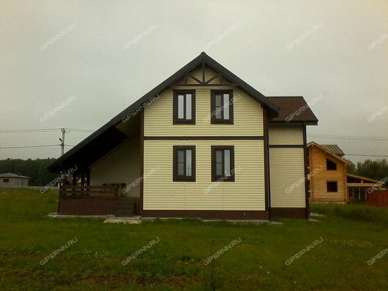 дом на  город Богородск