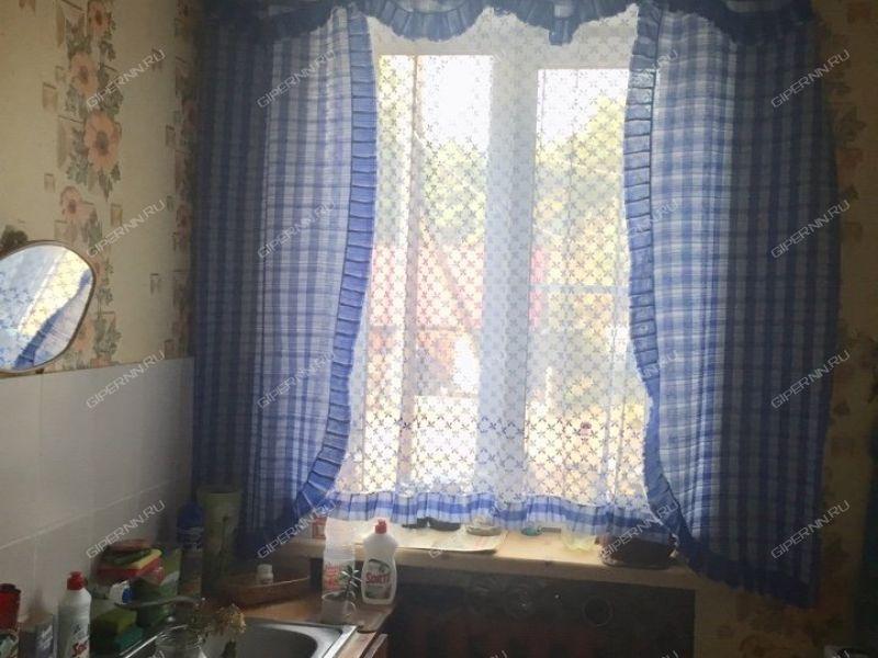 двухкомнатная квартира на Ленина дом 1 посёлок Чистое Борское