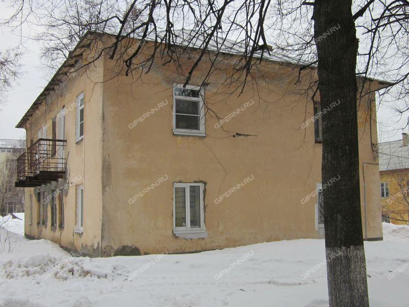 1-й Кемеровский переулок, 1 фото