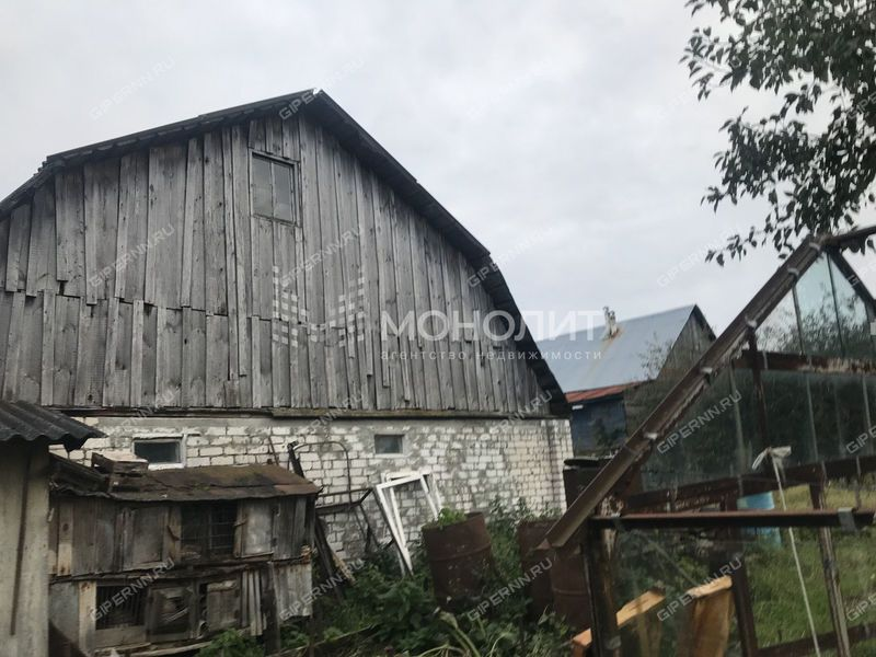 дом на улице Полевая посёлок Окский