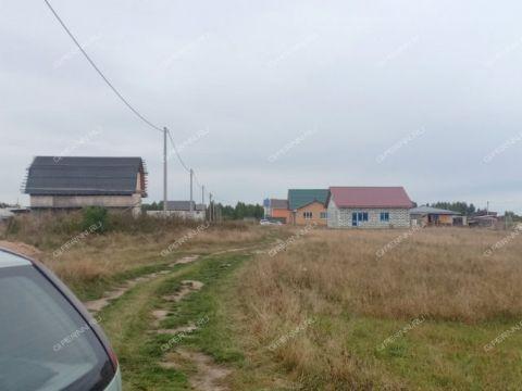 derevnya-elevaya-gorodskoy-okrug-bor фото