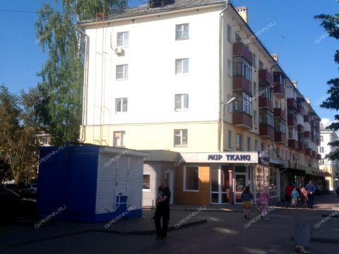 ulica-40-let-oktyabrya-10 фото