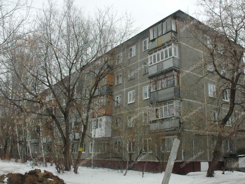 улица Даргомыжского, 6 фото