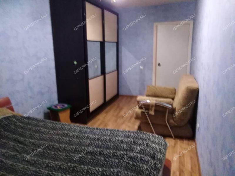 комната в доме 64 на проспекте Гагарина