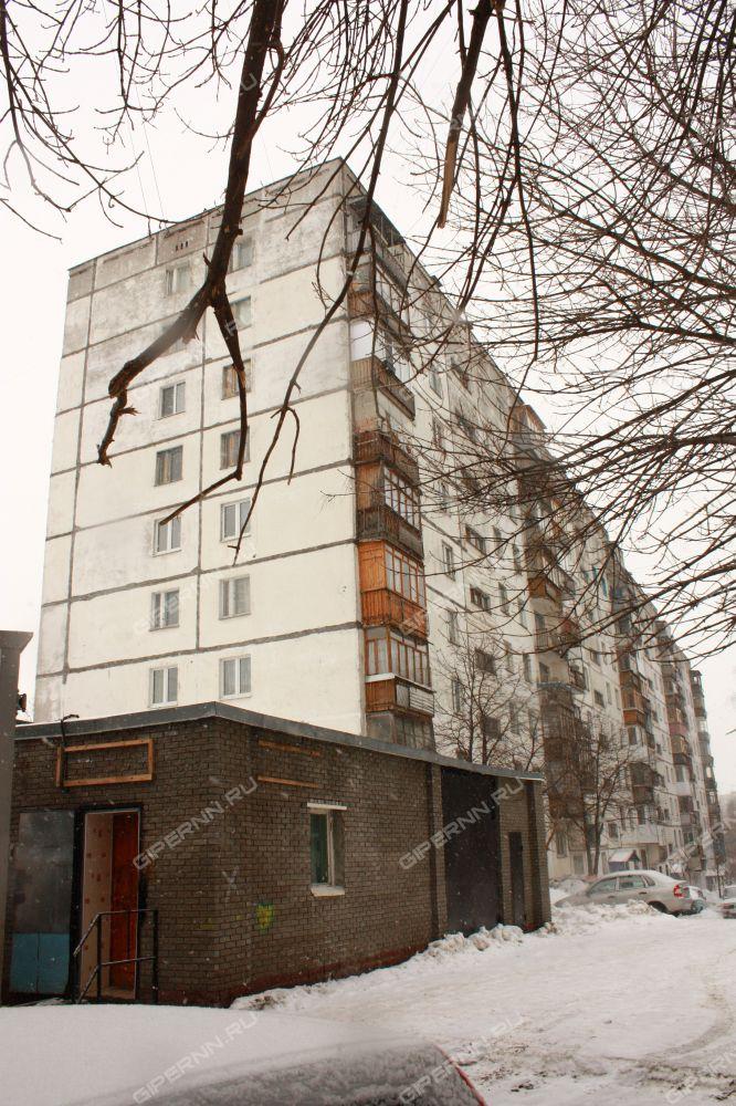 Поиск Коммерческой недвижимости Маршала Голованова улица аренда офиса от 12 кв м