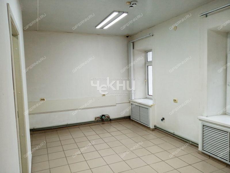 четырёхкомнатная квартира на улице Фильченкова дом 36