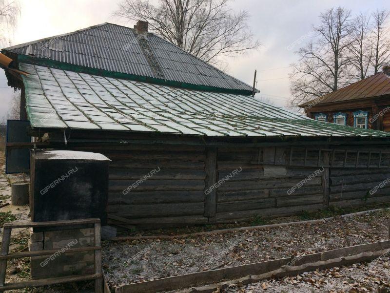 дом на  деревня Черепаниха