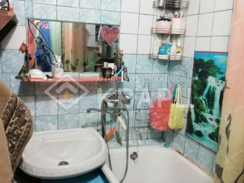 комната в доме 5 на улице Переходникова