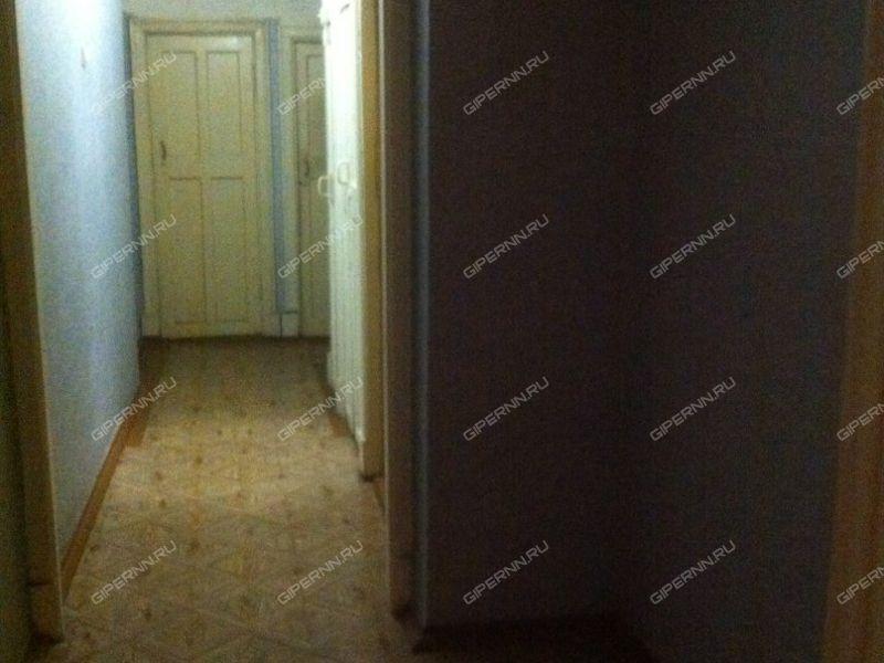 комната в доме 70 на проспекте Ленина