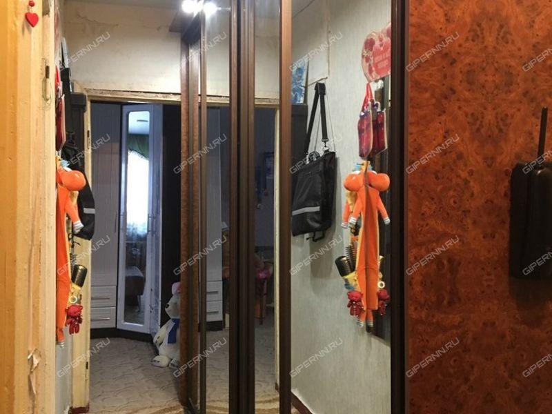 двухкомнатная квартира на проспекте Героев дом 29