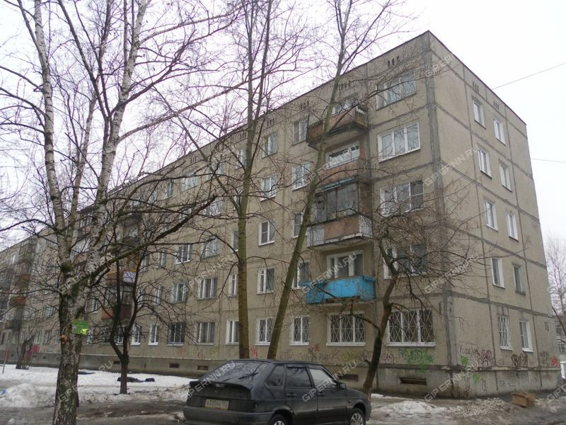 улица Героев Космоса, 16 фото